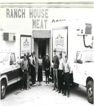 Ranch House Meats